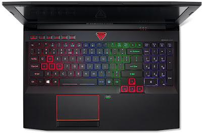 Acer Predator 15 G9-593-78P5