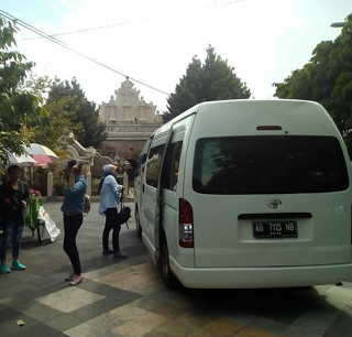 Info Sewa Mobil dan Sewa Bus Prapanca Jogja