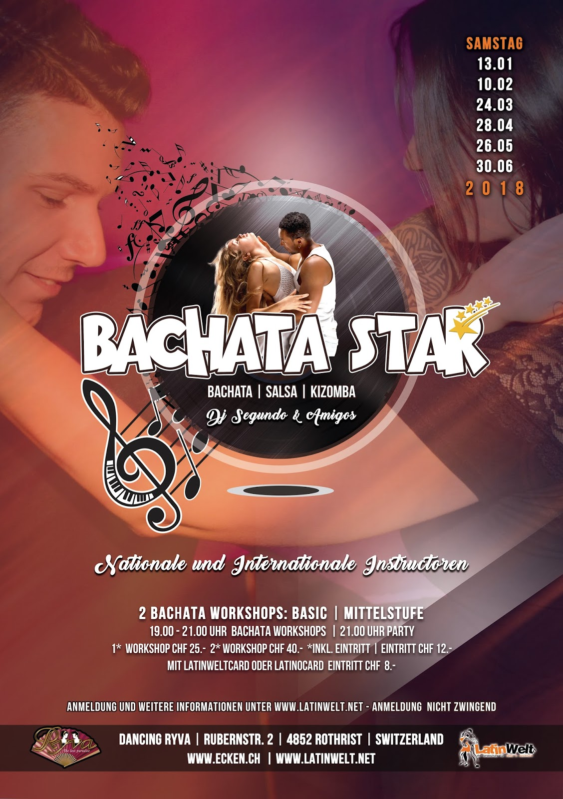 Bachata Star