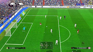 PES 2017 SweetFX's Pack