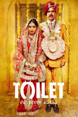 Toilet – Ek Prem Katha 2017 Hindi 480p 450MB BluRay