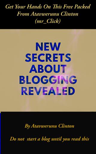 Blogging Prince