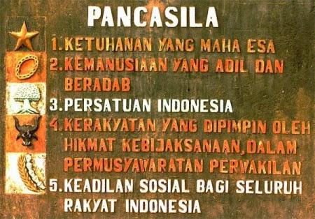 Selama Indonesia Masih Ada Sampai Saat Itu Warga Negara Indonesia Baiknya Bahkan Warga Dunia Akan Selalu Membicarakan Satu Hal Yang Menjadi Iden As
