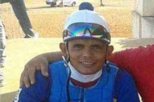 Asesinado un reconocido jinete en La Rinconada para atracarlo