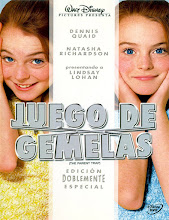 The Parent Trap (Juego de gemelas) (1998) [Latino]