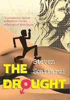 Funny books about relationships for men - check out The Drought! Lad Lit, Comedy, Funny books for men,