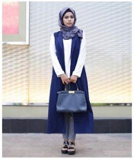 11 Model Baju Jaman Sekarang Remaja Lebaran Dan Sehari-Hari
