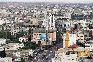 Gaza: cessez-le-feu globalement respecté