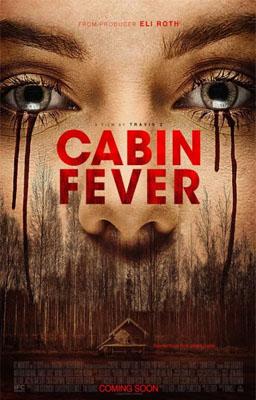 [MASTER แท้มาแล้ว 1080P HQ] CABIN FEVER (2016) หนีตายเชื้อนรก  [1080P HQ] [พากย์ไทย]