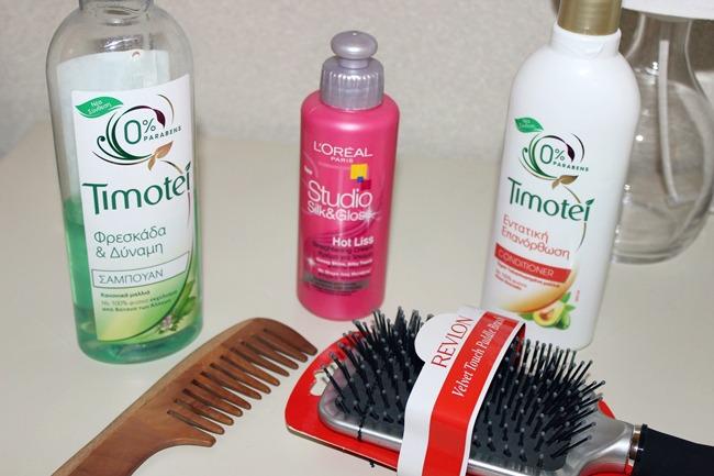 nega duze braon kose, saveti i proizvodi