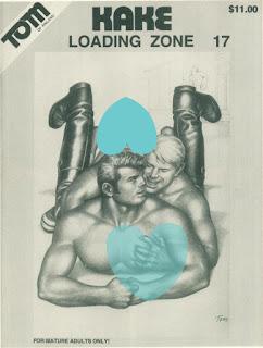 Tom of Finland Kake 17: Loading Zone