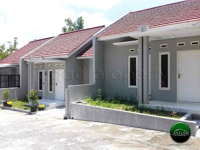 Rumah Murah di Sribitan Bangunjiwo