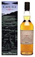 Caol Ila 17 Unpeated