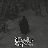 "Taake - ""Kong Vinter"""