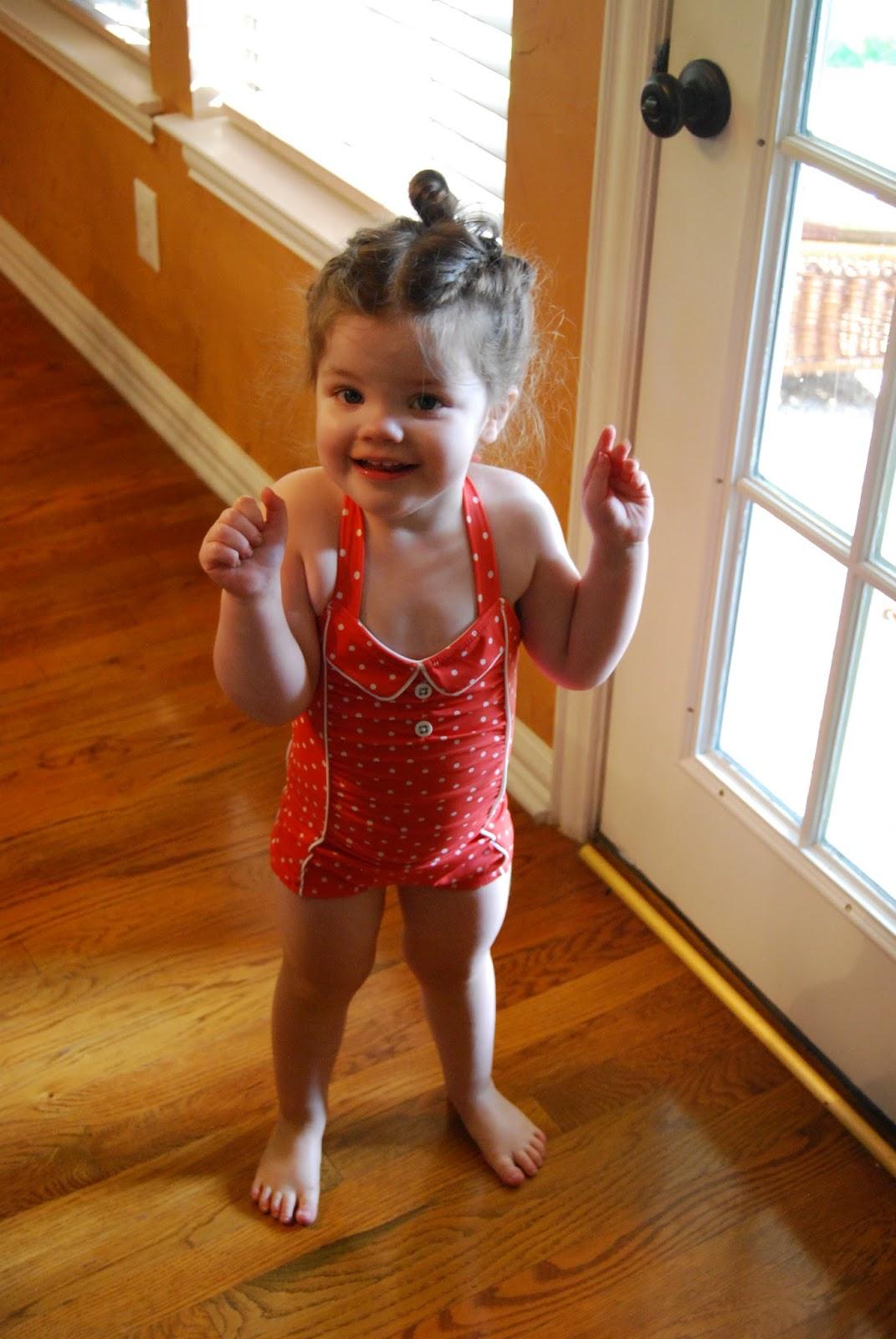 momfessionals first swim