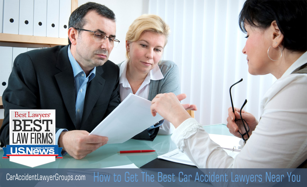 how to get the best car accident lawyer near you