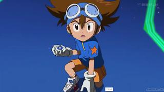 Digimon Adventure (2020) Episode 01 Subtitle Indonesia