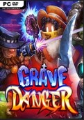 Grave Danger PC Full