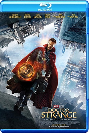 Doctor Strange 2016 HDRip 720p 1080p