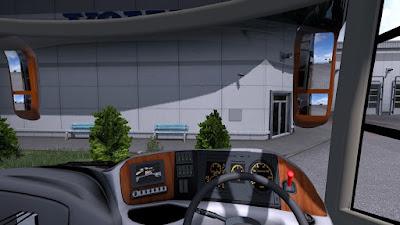 Zeepelin Giga 3 Interior