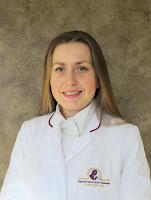 лікар-дерматолог Катерина Бакіко