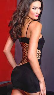 http://www.stockingstore.com/Open-Weave-Mini-Dress-p/ml6445.htm
