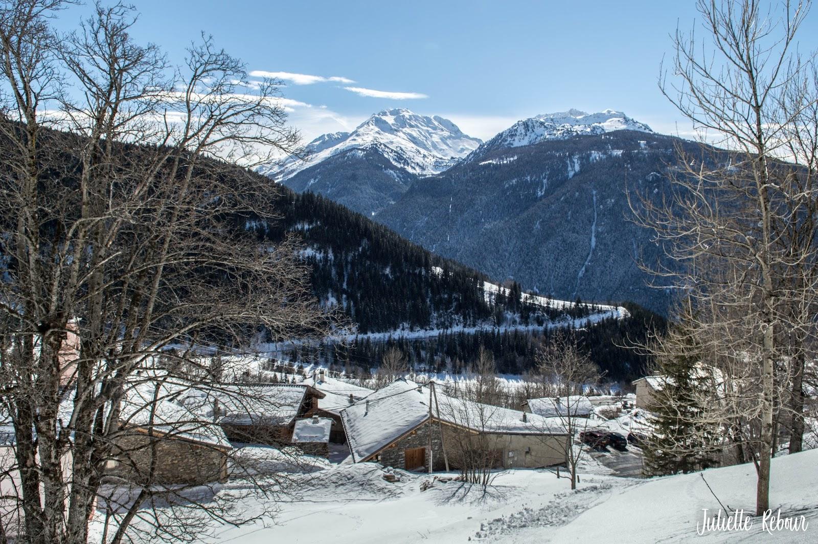 Randonnée - Sentier des Boëdets (Savoie)