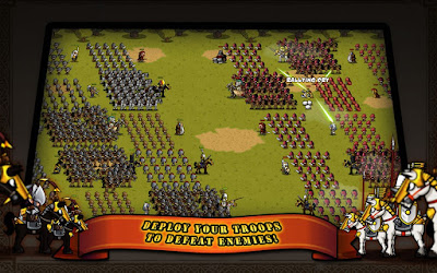 Mini Warriors Apk v2.1.1-2