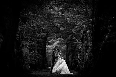 matrimonio dark