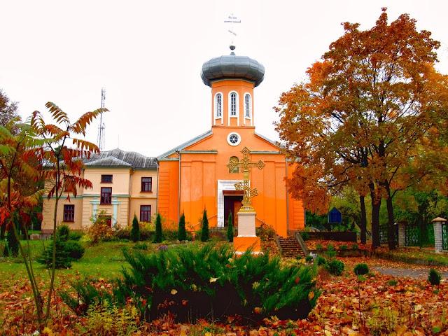 Царква св.Афанасія