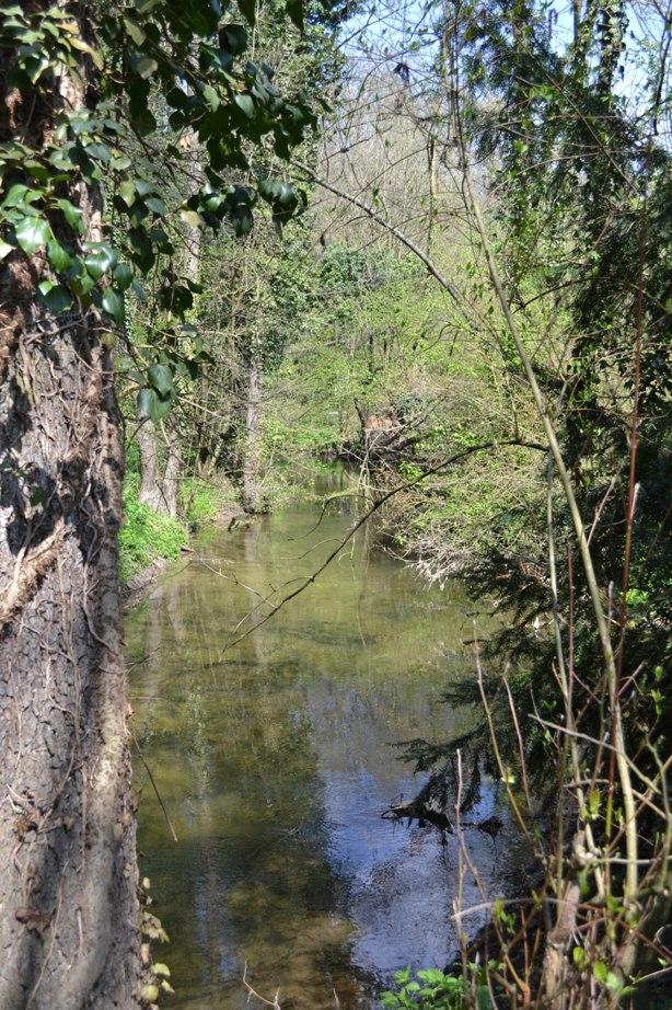umgehung sulzbach hochwasser