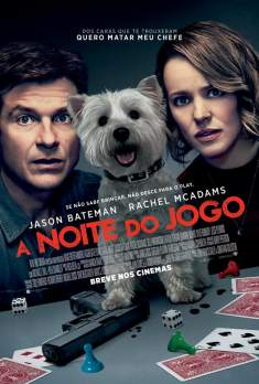 A Noite do Jogo Torrent - BluRay 720p/1080p Legendado