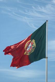 bandiera di Lisbona