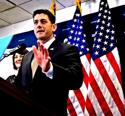 House Speaker Paul Ryan is not running for re-election
