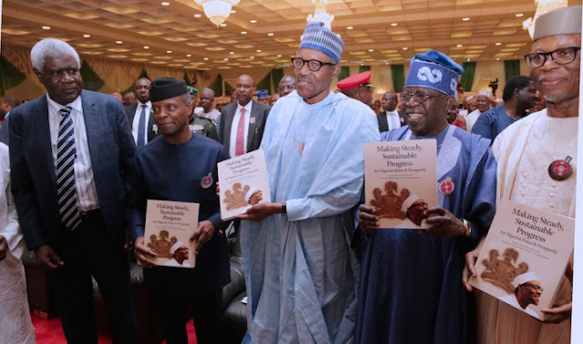 Ex-President Jonathan Responds After Tinubu Awards Him Gold Medal For Corruption