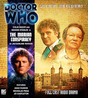 Big Finish Doctor Who The Marian Conspiracy