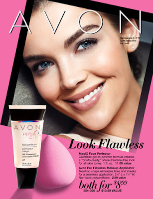 Avon campaign 4 shopping, sales, makeup, fashion, jewelry, skin care