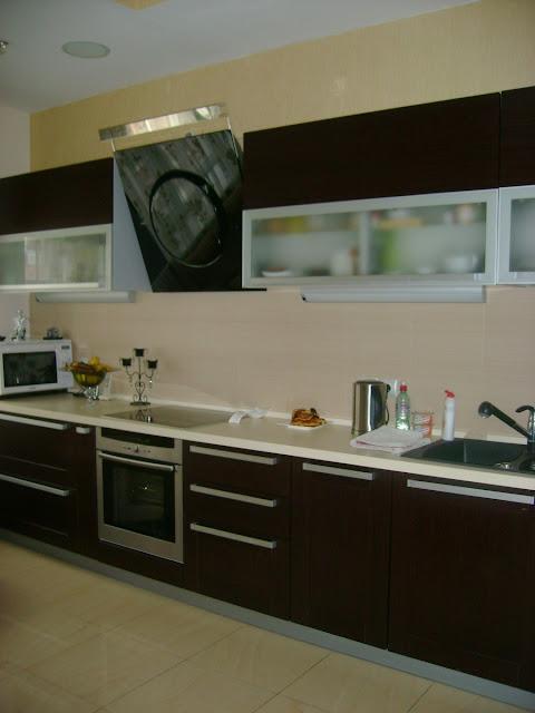 Кухни из пластик HPLа фото и цены