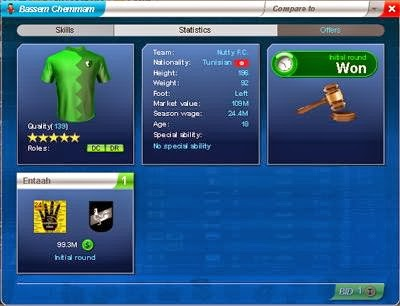 Top Eleven Bidding Players Tips and Tricks
