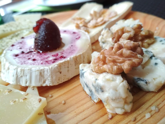 [#Restaurants] El Sotanillo vins & tapes