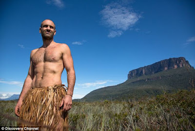 Lima Kisah Manusia Yang Hidup Sendiri di Pulau Terpencil