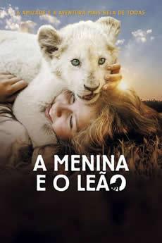 Baixar A Menina e o Leão