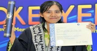 TKI Berhasil Wisuda di Open University of Malaysia