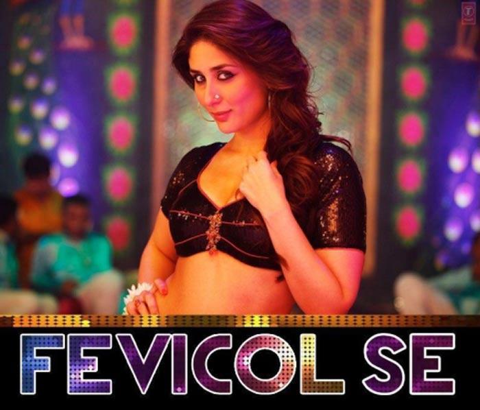 Movies Blog: Kareena Kapoor Hot in Fevicol Se Dabangg 2 ...