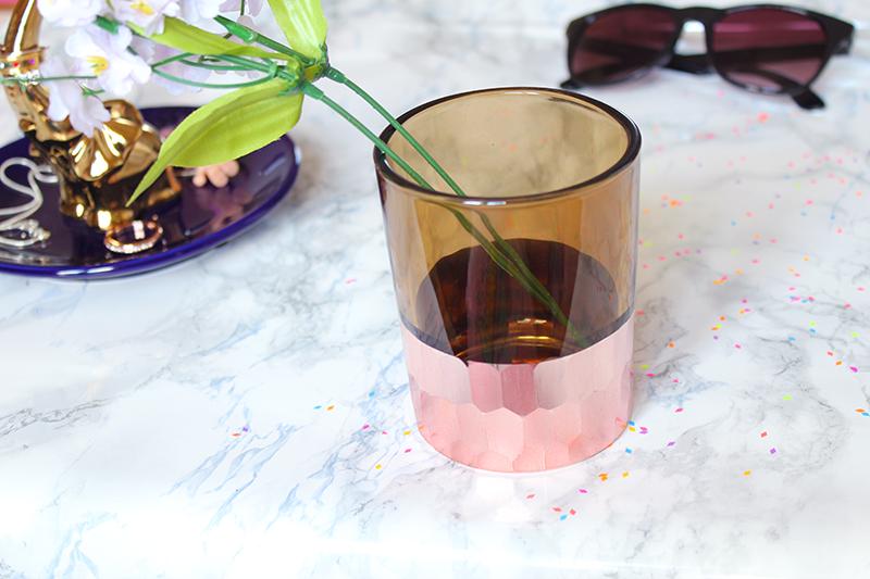 coffee table copper pot