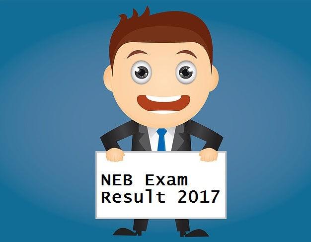 Neb exam result 2017