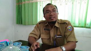 Layanan di RSUD Kotabaru, Daftar Subuh, Bahran Terkejut Sudah Banyak yang Daftar