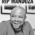 #RIPMandoza Mandoza Tributes poured Multi-award winning Kwaito star Mduduzi Tshabalala