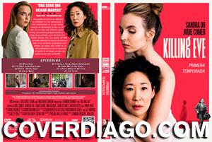 Killing Eve - Primera Temporada