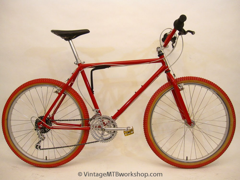The History of Bicycles